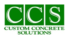 Custom Concrete Solutions in Schertz, Texas