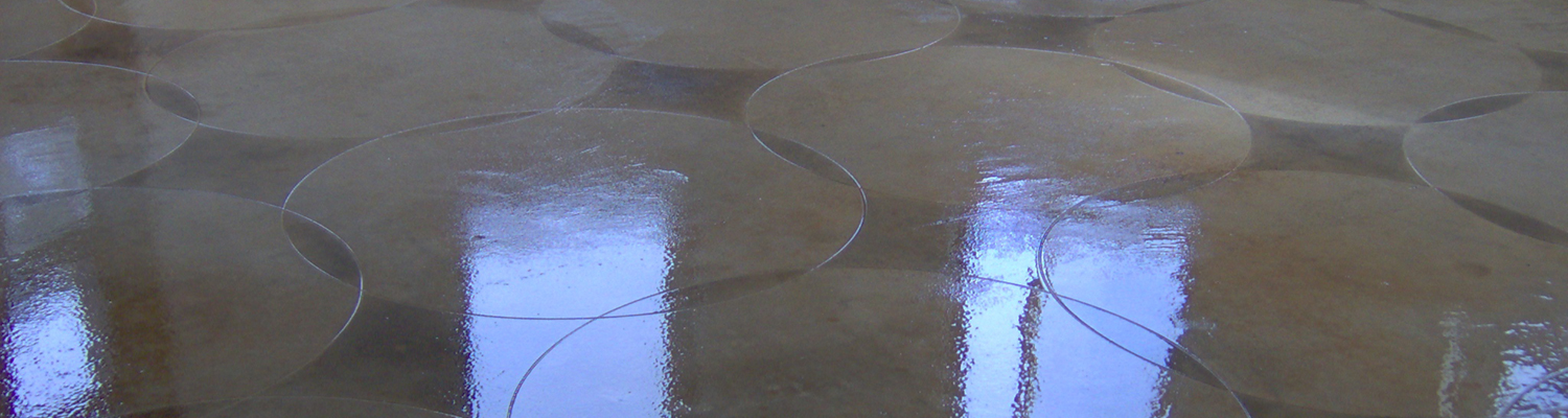 Polished Concrete Floors in San Antonio Texas